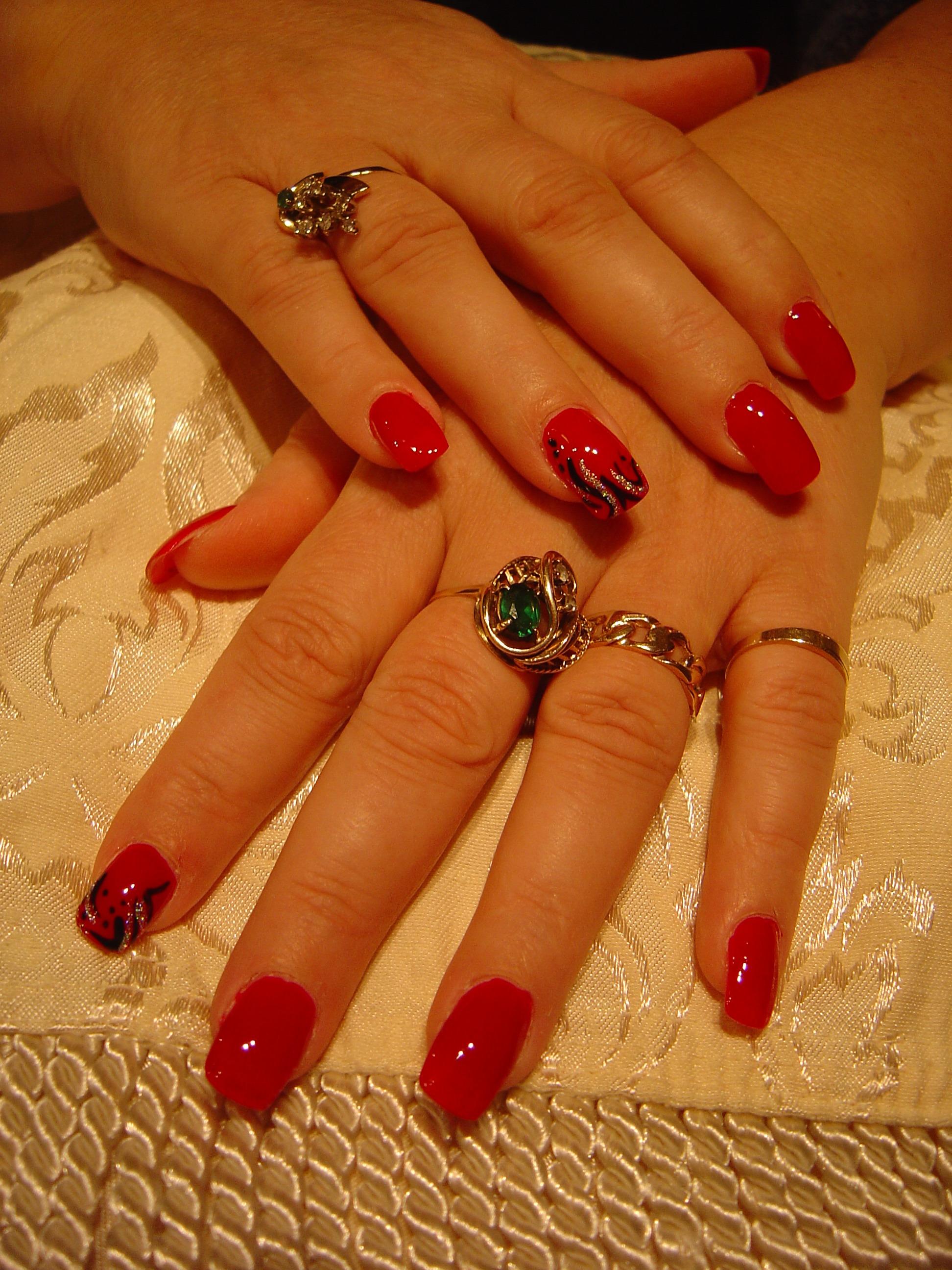 De beaux ongles en tout temps